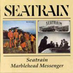 Seatrain/Marblehead Messenger (USA-import) (2CD)