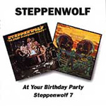 At Your Birthday Party/Steppenwolf 7 (2CD)