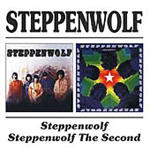 Steppenwolf / Steppenwolf II (2CD)