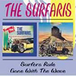Surfers Rule / Gone With The Wave (2CD)