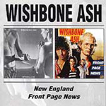 New England / Front Page News (2CD)