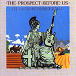 The Prospect Before Us (CD)