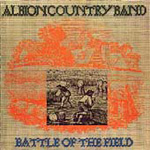 Battle Of The Field (CD)