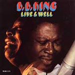 Live And Well (CD)