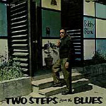 Two Steps From The Blues (CD)