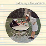 Buddy And The Juniors (CD)