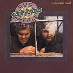 Lonesome Road (CD)