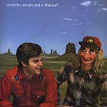 Dreams And All That Stuff (CD)