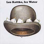 Ice Water (CD)
