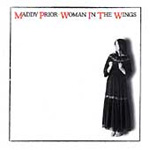 Woman In The Wings (CD)