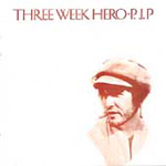 Three Week Hero (CD)