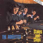 Stakes And Chips (CD)