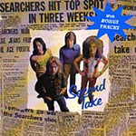 Second Take (Plus Extra Tacks) (CD)