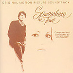 Somewhere In Time (CD)