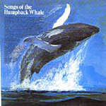 Songs Of The Humpbacked Whale (CD)