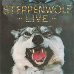 Steppenwolf Live (CD)
