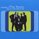 The Best Of The Tams (CD)