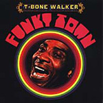 Funky Town (CD)