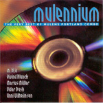 Mulennium - The Very Best Of (CD)