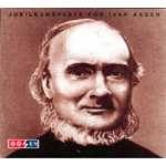 Jubileumsplate For Ivar Aasen (CD)