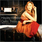 Hayley Westenra - Celtic Treasure (CD)
