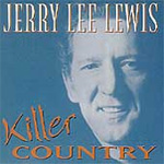 Killer Country (CD)
