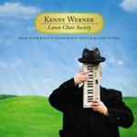 Lawn Chair Society (CD)