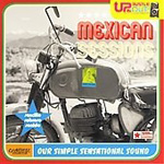 Mexican Sessions (CD)