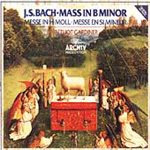 Bach: Mass In B Minor (2CD)