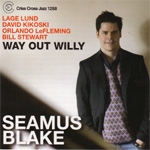 Way Out Willy (CD)