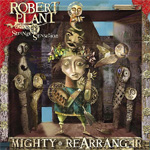 Produktbilde for Mighty Rearranger (Remastered) (CD)