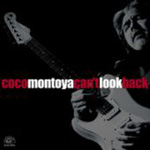 Can't Look Back (CD)