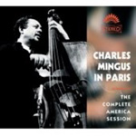 In Paris - The Complete America Session (2CD)