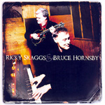 Produktbilde for Ricky Skaggs & Bruce Hornsby (USA-import) (CD)