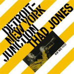 Detroit-New York Junction (Remastered) (CD)