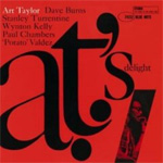 A.T.'s Delight (Remastered) (CD)