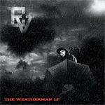 The Weatherman LP (CD)