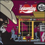 Reinventing The Wheel (CD)