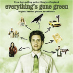 Everything's Gone Green (CD)