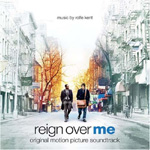 Reign Over Me (CD)