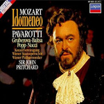 Produktbilde for Mozart: Idomeneo (USA-import) (3CD)