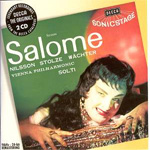 Strauss, R: Salome (2CD)