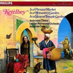 Ketèlbey: Orchestral Works (CD)
