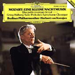 Popular Orchestral Works (CD)