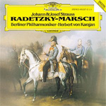 Strauss: Radetzky March (CD)