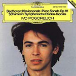 Beethoven & Schumann: Piano Works (CD)
