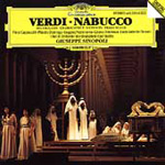 Verdi: Nabucco - highlights (CD)