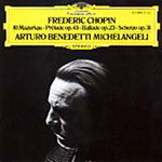 Chopin: Piano Works (CD)