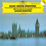 Elgar: Enigma Variations (CD)
