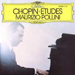 Chopin: Etudes (CD)